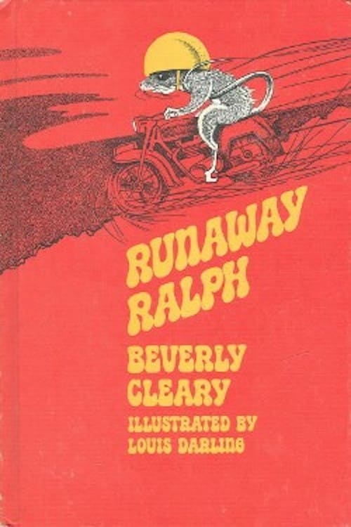 Runaway Ralph online