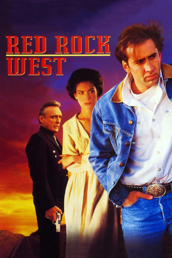 Red Rock West online