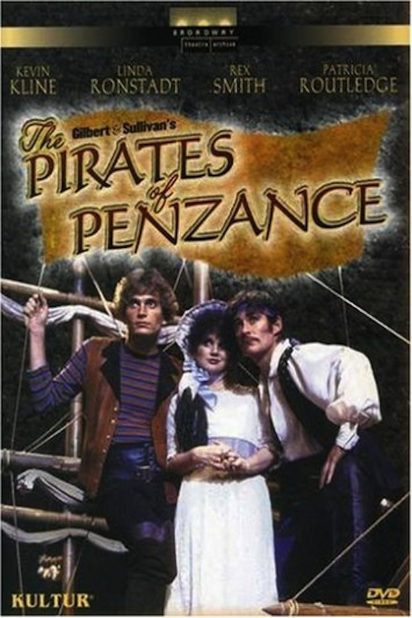 The Pirates of Penzance online