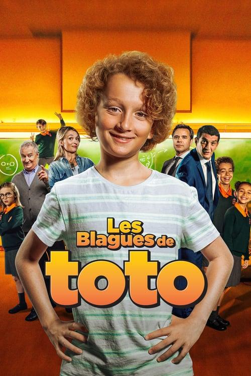 Les Blagues de Toto online