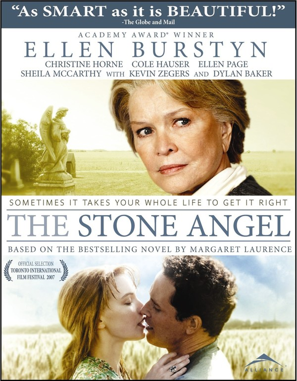 The Stone Angel online
