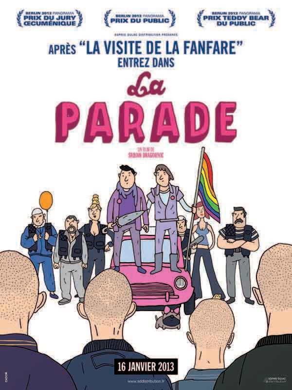 Parade online