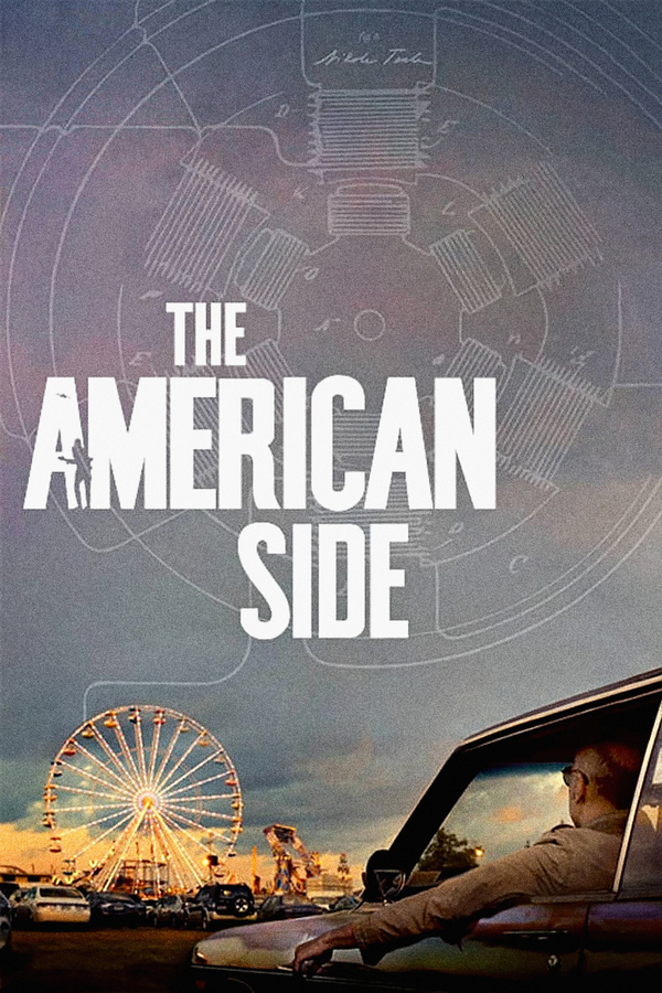 The American Side online