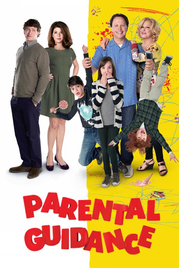 Parental Guidance online
