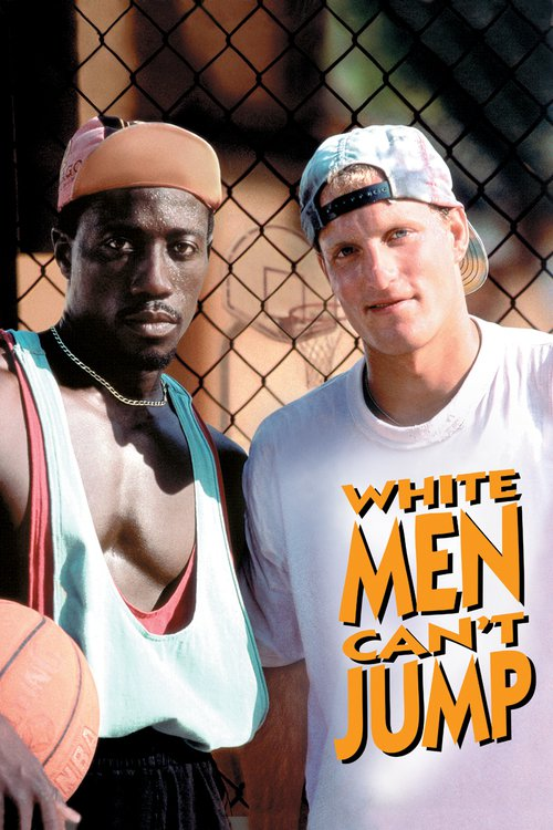 Bílí muži neumějí skákat online
