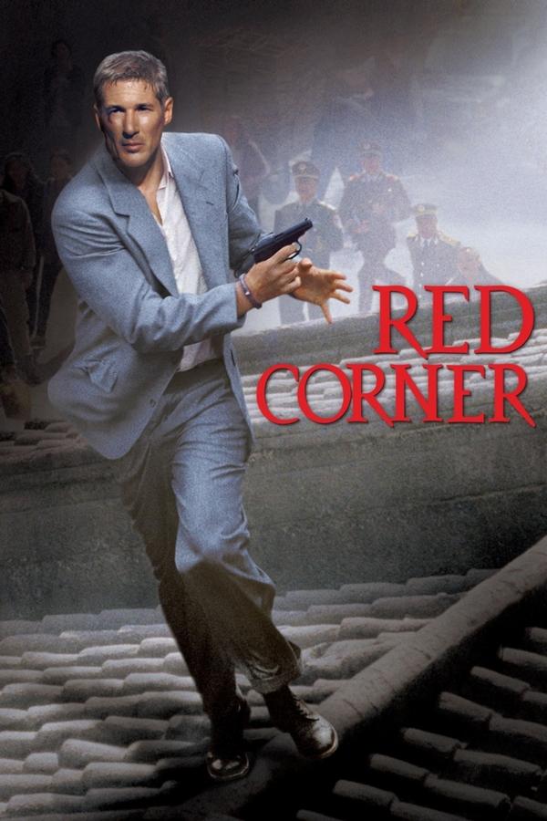 Rudý labyrint online