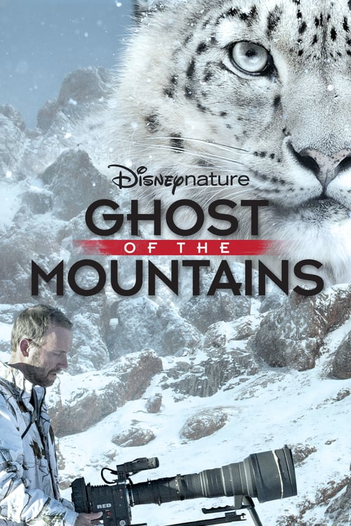 Disneynature: Ghost of the Mountains online