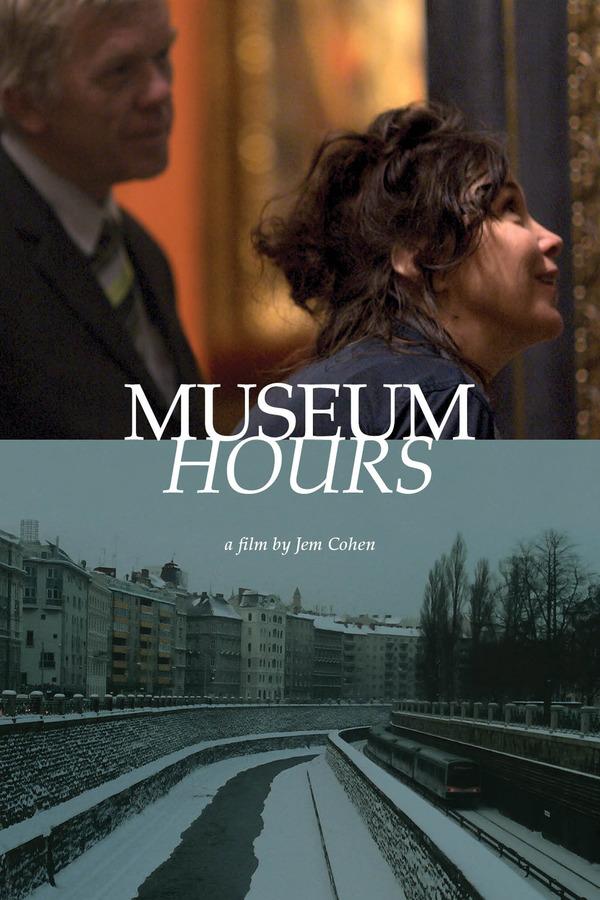Museum Hours online