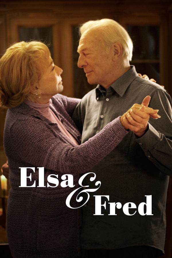 Elsa & Fred online