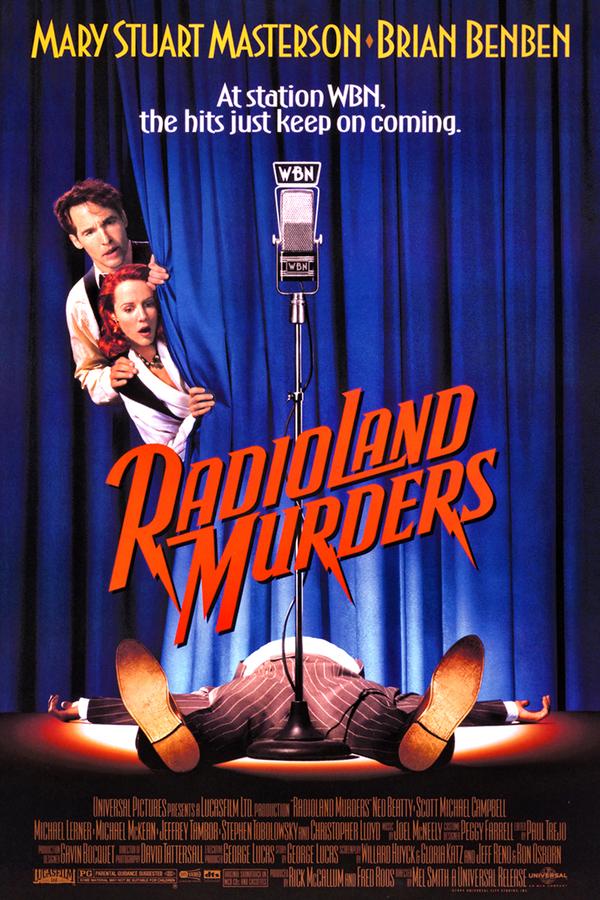 Radioland Murders online