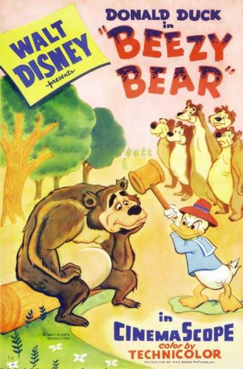 Beezy Bear online