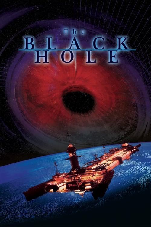 Černá díra online