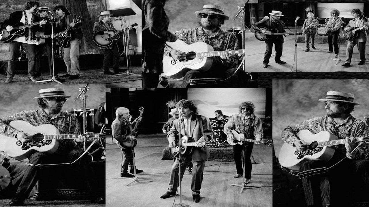 True History of the Traveling Wilburys, The online
