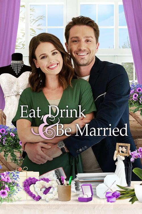 Jíst, pít a vdát se online