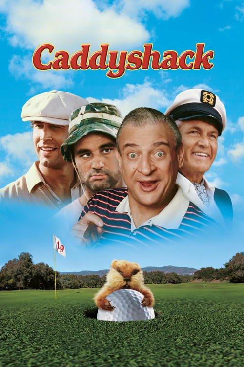 Caddyshack online