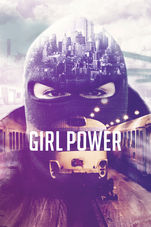 Girl Power online