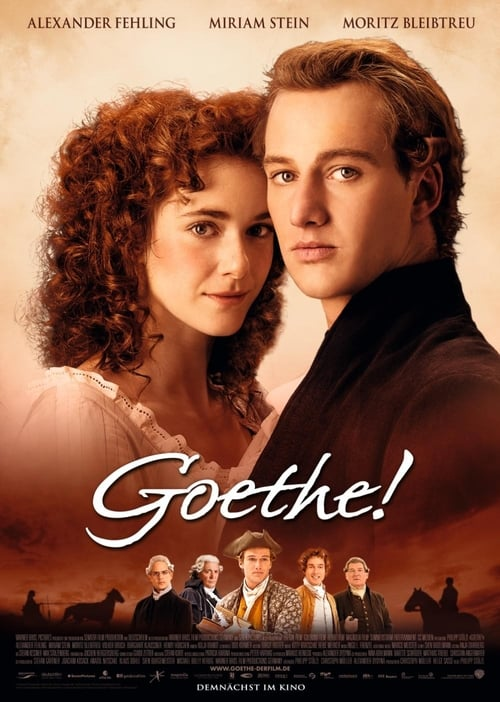 Goethe! online