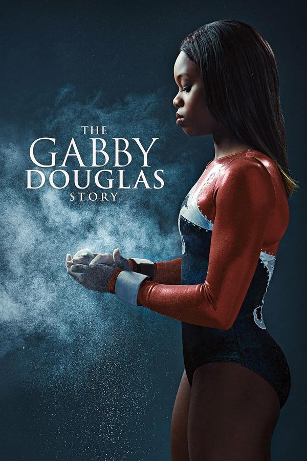 Příběh Gabby Douglasové online
