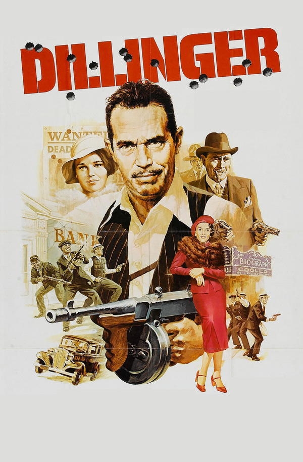 Dillinger online