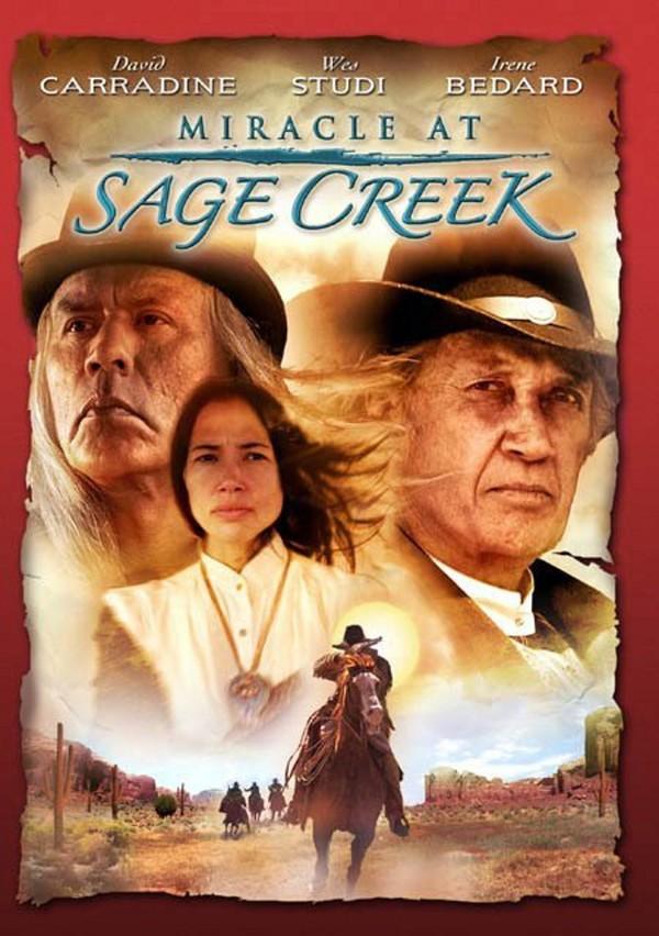 Zázrak u Sage Creek online