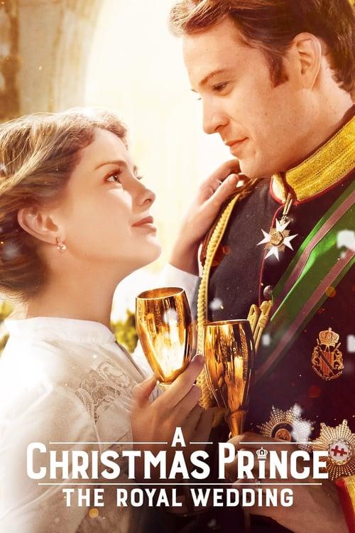 A Christmas Prince: The Royal Wedding online
