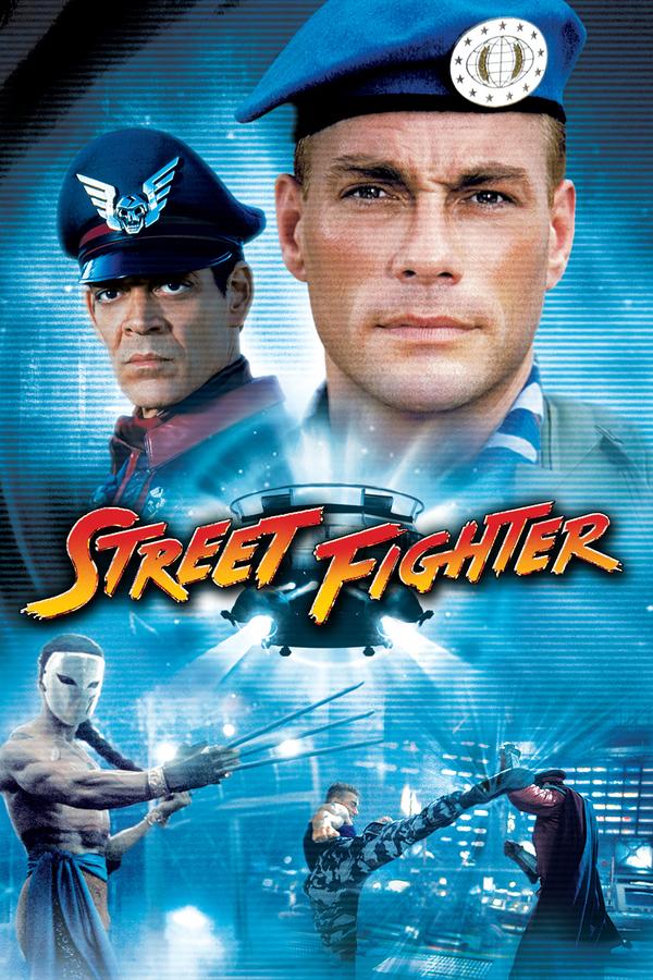 Street Fighter: Poslední boj - Tržby a návštěvnost