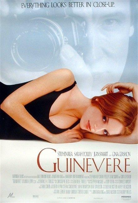 Guinevere online