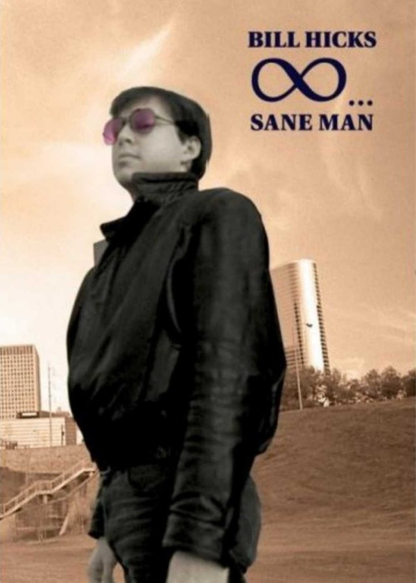 Bill Hicks: Sane Man online