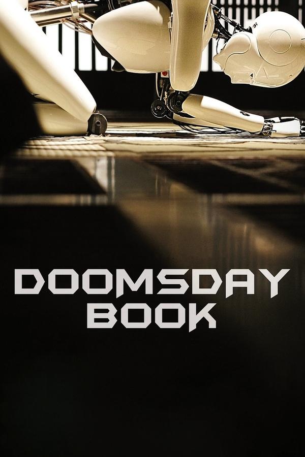 Doomsday Book online