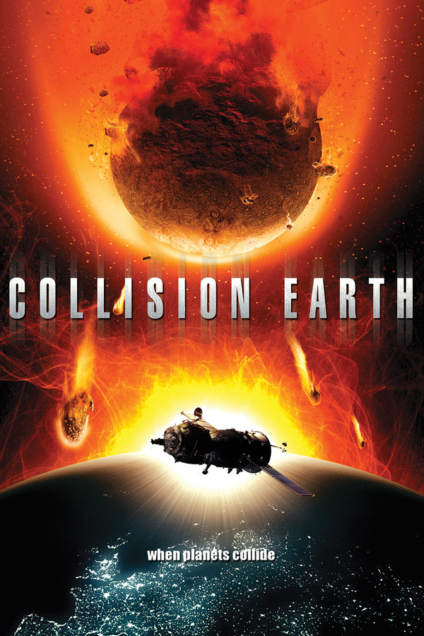 Collision Earth online