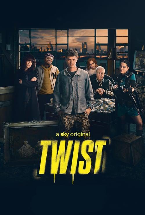 Twist online