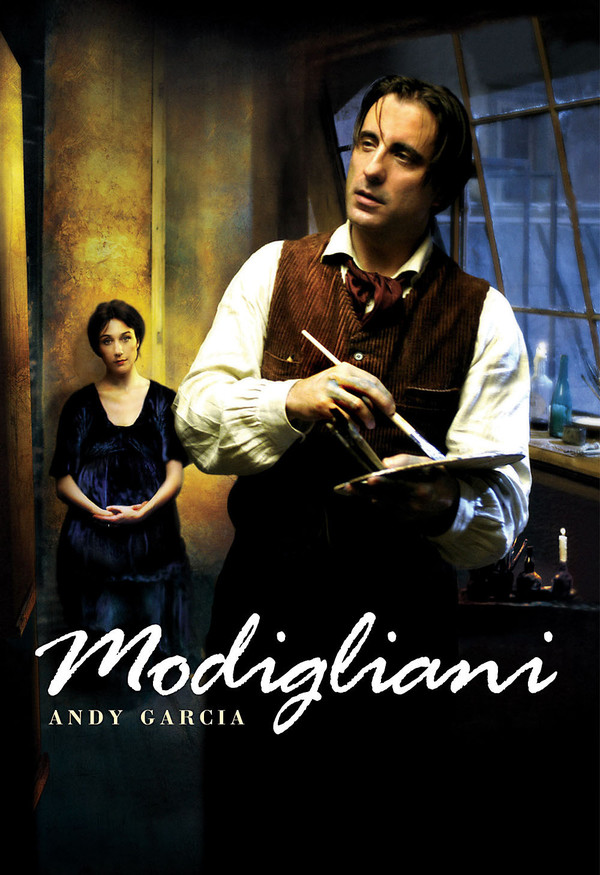 Modigliani online