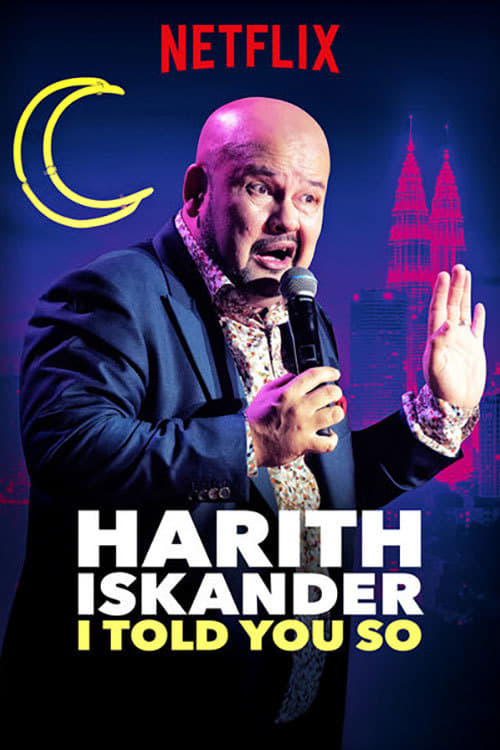 Harith Iskander: I Told You So online