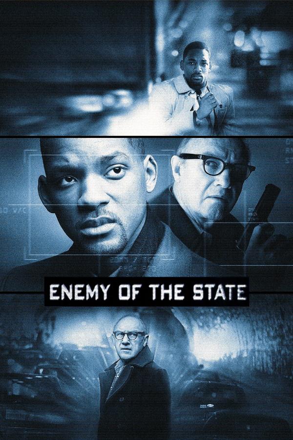 Nepřítel státu online