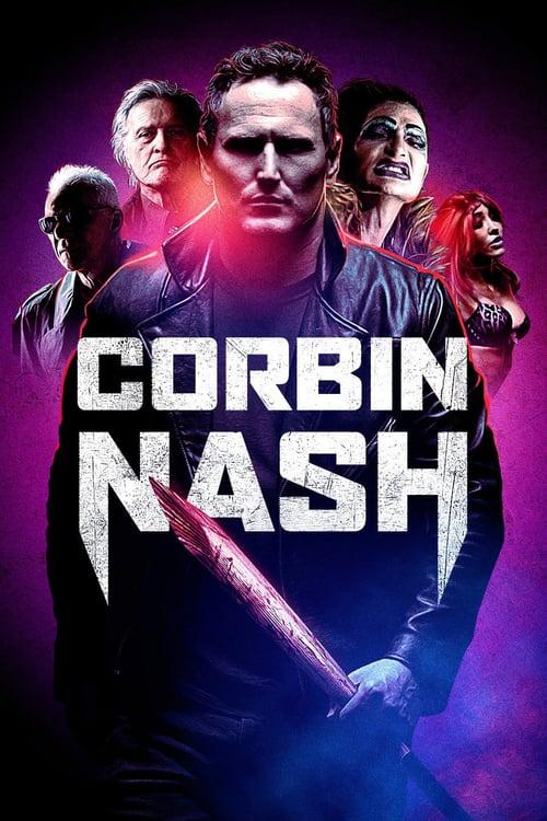 Corbin Nash online