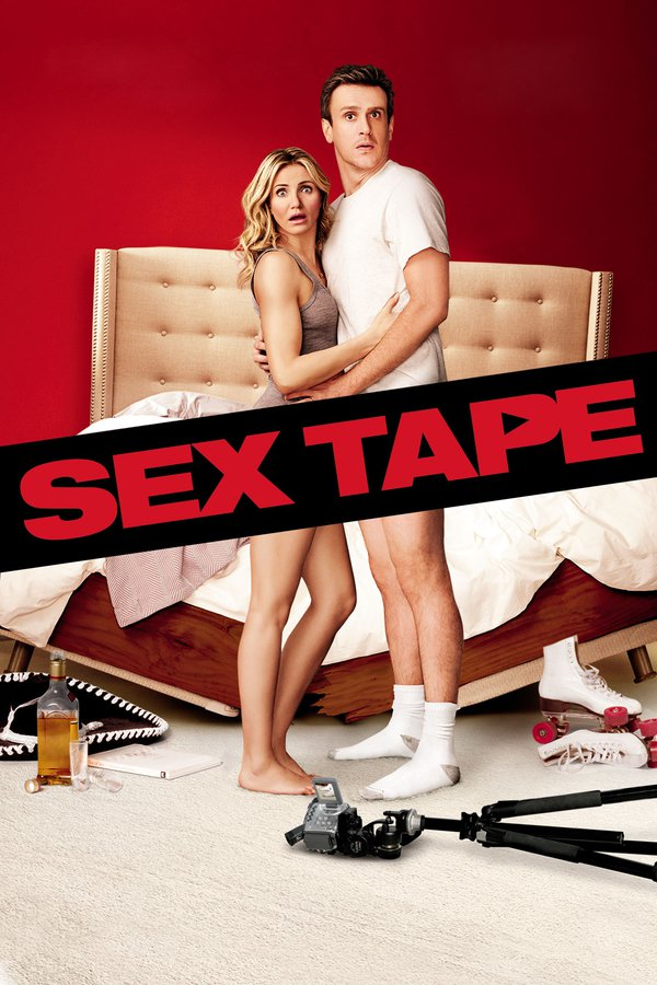 Sex Tape online