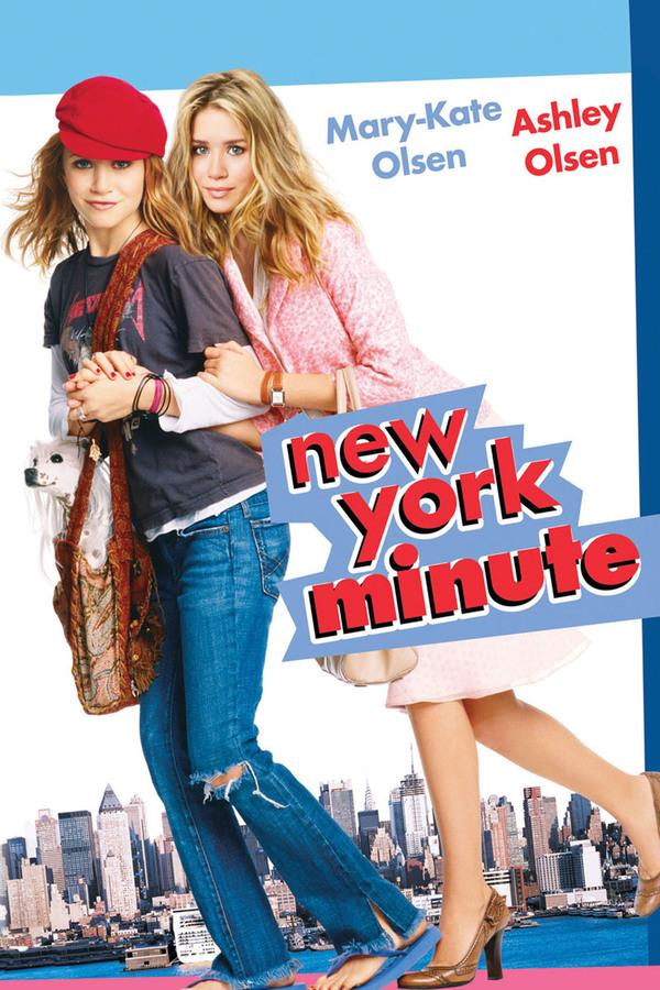 New York Minute online