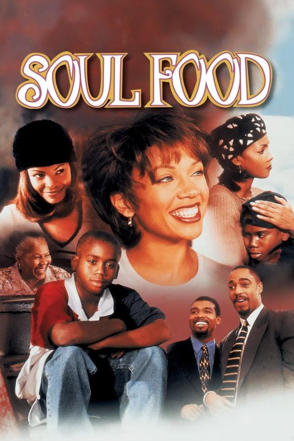Soul Food online