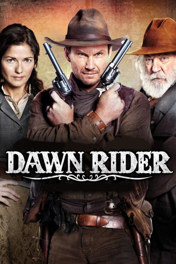 Dawn Rider online