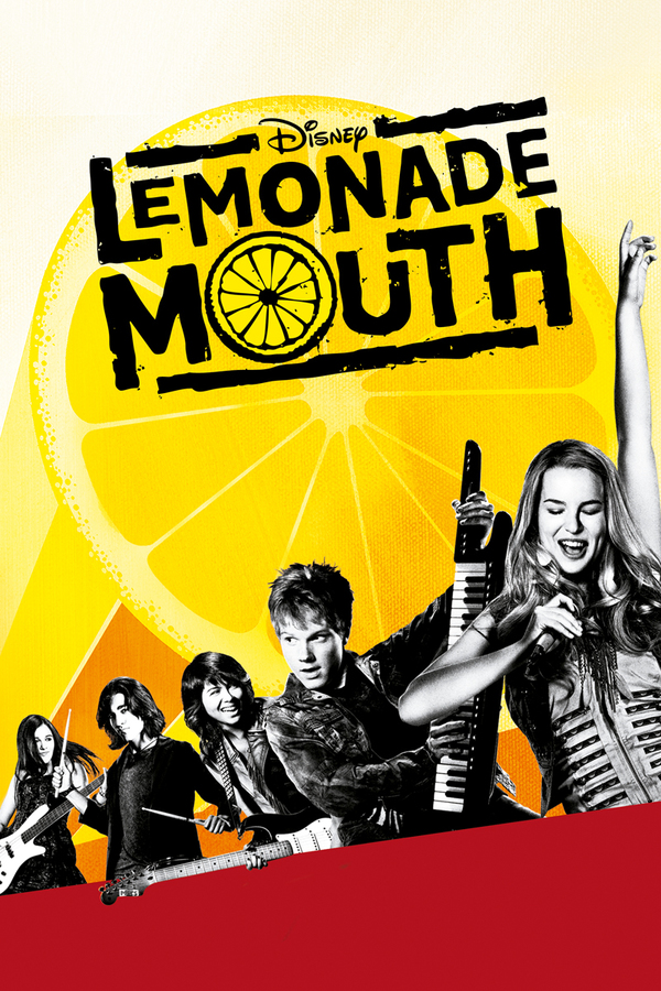 Lemonade Mouth online