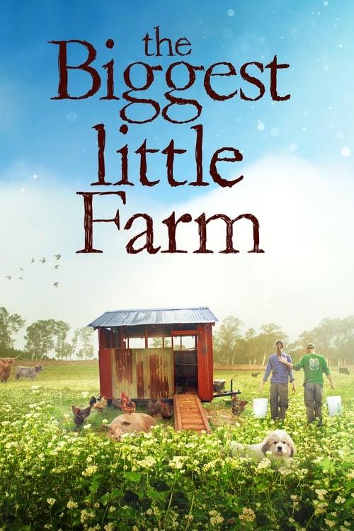 The Biggest Little Farm online