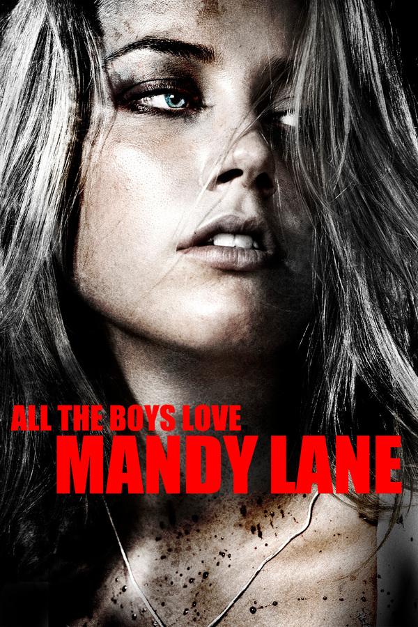 Všichni milují Mandy Lane online