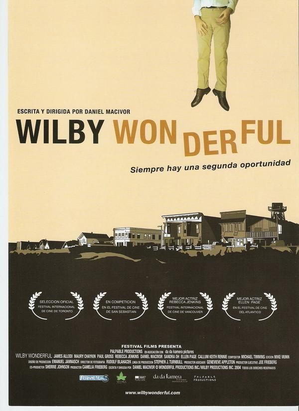 Wilby Wonderful online