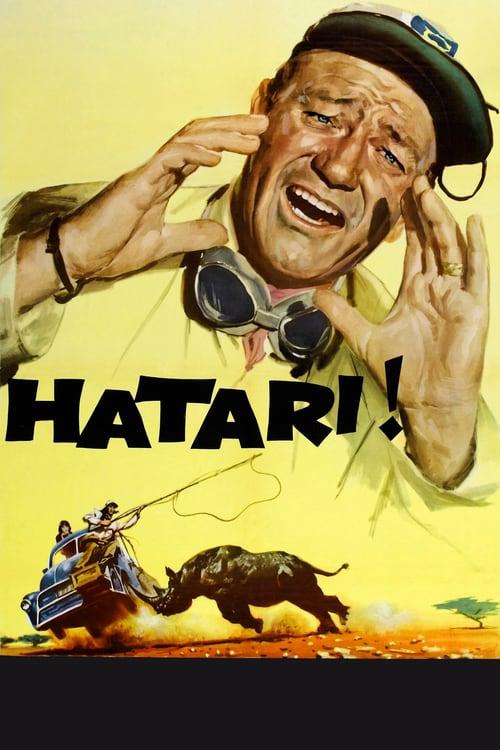 Hatari! online