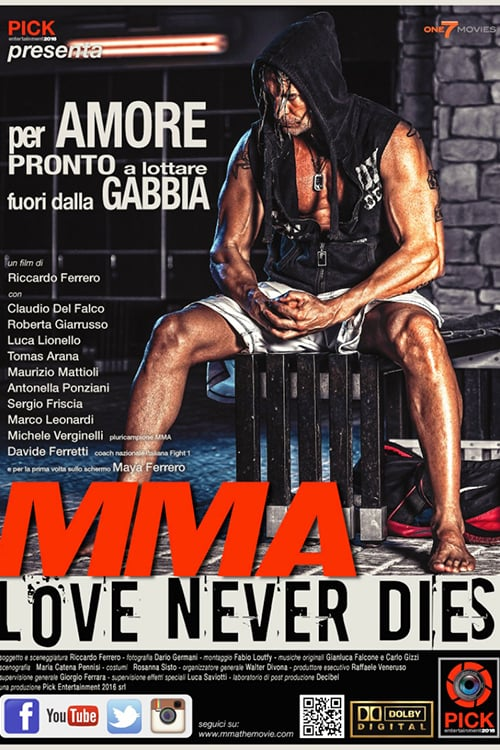 MMA Love Never Dies online