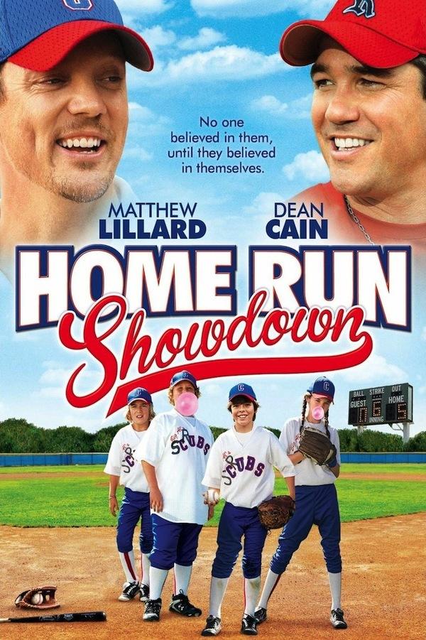 Home Run Showdown online
