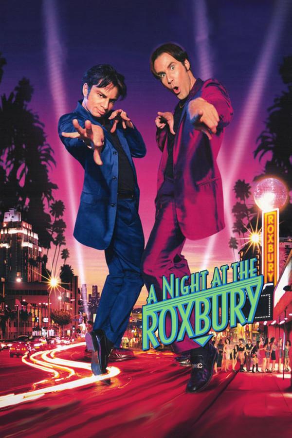Noc v Roxbury online