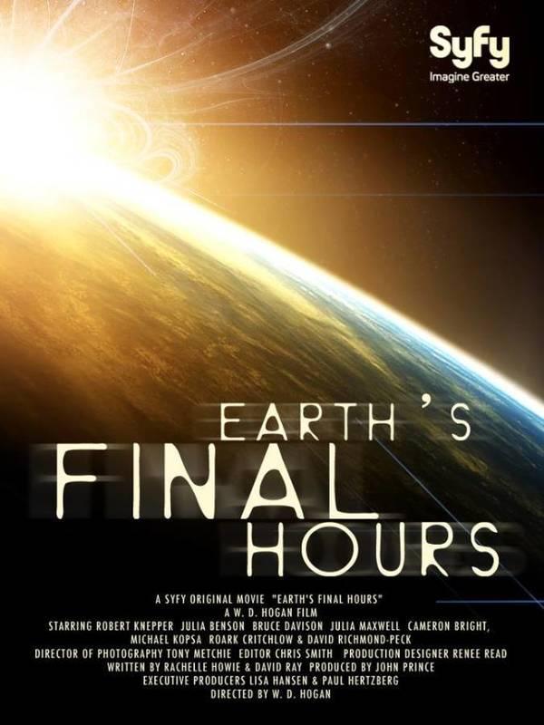 Earths Final Hours online