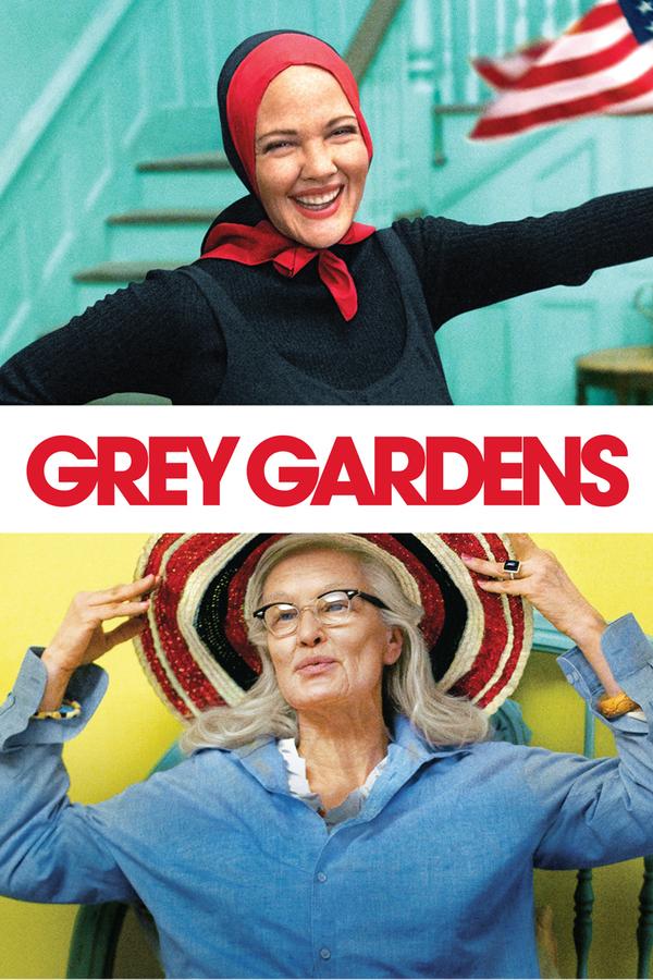 Grey Gardens online