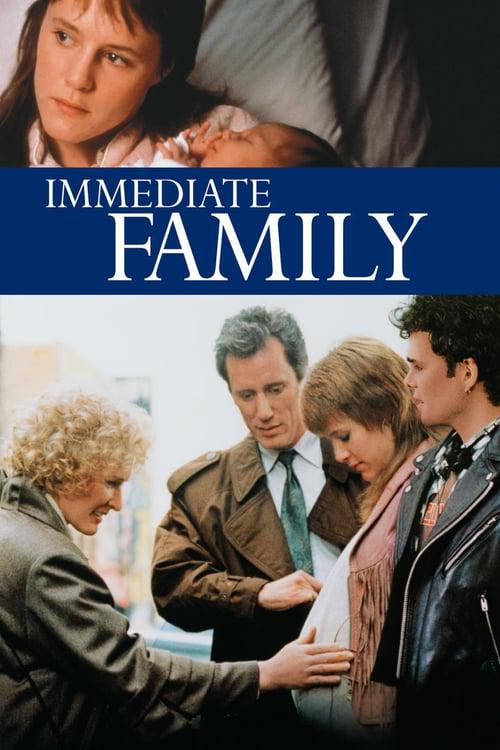 Immediate Family online